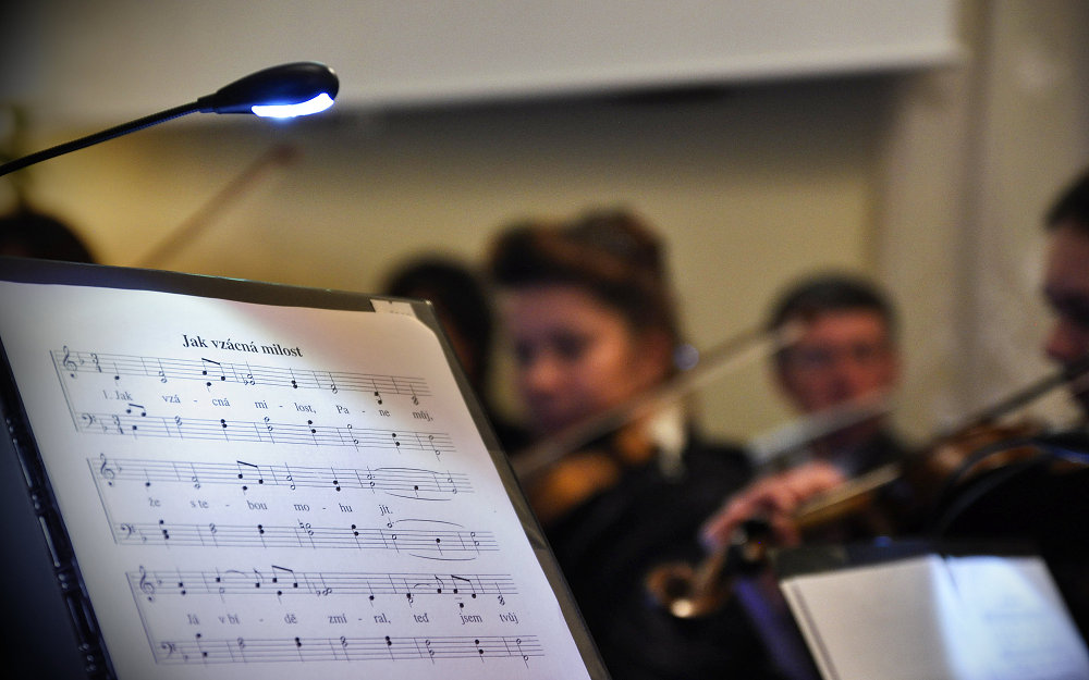 Adventní koncert v Rumburku